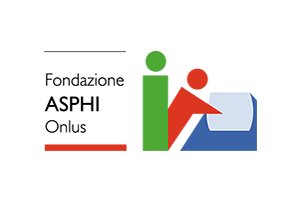Logo Fondazione Asphi Onlus