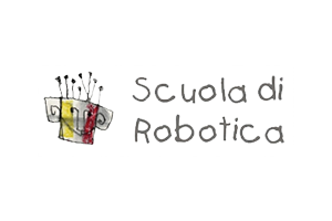 Logo Scuola di Robotica